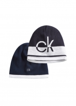 buy Calvin Klein Windward Reversible Beanie