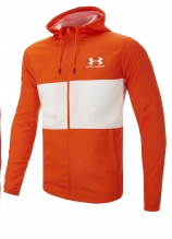 buy Under Armour Sportstyle Storm Full Zip Wind Jacket
