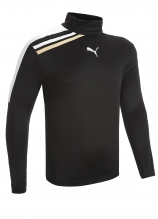 buy Puma Esito 1/2 Zip Training Jacket