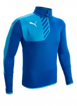 buy Puma Mestre 1/4 Zip Training Top