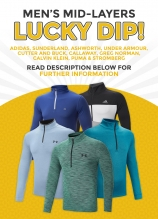 buy Lucky Dip - Men's Midlayers