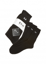 buy Pringle Men's Cotton Rich Socks - 3 Pack