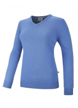 buy Ladies Lyle & Scott Laoigh Lambswool V Neck Pullover
