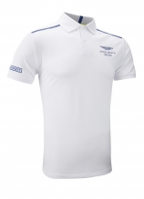 buy Hackett Aston Martin Racing Tape Polo