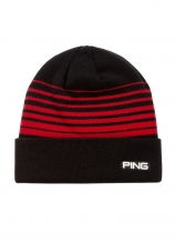 buy Ping Stripe Knit Hat
