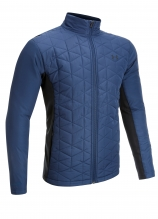 buy  Under Armour ColdGear Reactor Elements Hybrid Quilted Jacket