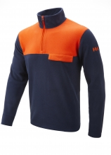buy Helly Hansen Sunset 1/2 Zip Polartec Fleece
