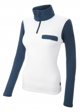 buy Helly Hansen Women's Sunset 1/2 Zip Polartec Fleece