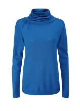 buy Ping Women's Lightweight Cowl Neck Sweater