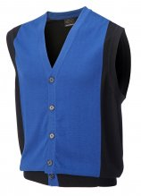 buy Greg Norman Golf Cardigan Vest