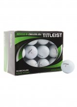 buy 2 Dozen Titleist Golf Balls (B Grade)