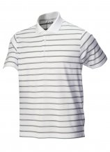 buy Adidas ClimaCool Stripe Polo Shirt