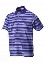 buy Adidas ClimaLite Stripe Polo Shirt