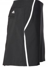 buy Adidas Ladies Contrast Woven Skirt