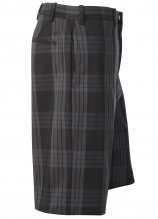 buy Callaway Flat Front Plaid Shorts