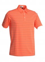 buy Callaway Titanium Stripe Golf Polo Shirt