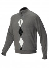 buy Cutter & Buck Argyle Lined Sweater