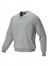 buy Greg Norman Lined V-Neck Sweater