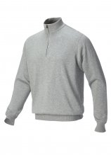 buy Greg Norman Lined 1/4 Zip Sweater