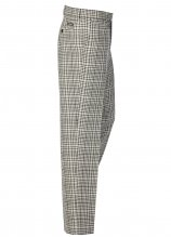 buy Stromberg Teflon Pleat Golf Trousers