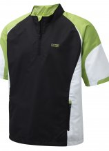 buy Cypress Point 1/2 Sleeve Wind Golf Jacket