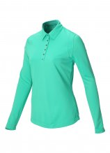 buy Callaway Ladies Lined Polo Shirt