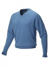buy Greg Norman Lambswool Golf Sweaters