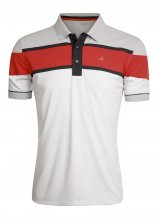 buy Calvin Klein Tech Block Polo Shirt