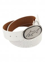 buy Greg Norman Shark Golf Belt