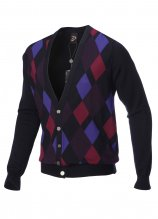 buy IJP Design Merino Wool Cardigan