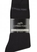 buy Cypress Point Socks 3 Pair Pack