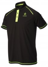 buy Sunderland Contrast Placket Golf Polo Shirt