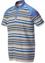 buy Sunderland Full Stripe Golf Polo Shirt