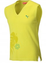buy Puma Golf Knitted Vest