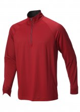 buy Greg Norman 1/4 Zip Mid-Layer