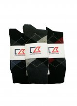buy Cutter & Buck Argyle Socks One Pair Pack