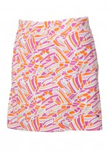buy Callaway Ladies Print Knit Skort