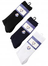 buy Glenmuir Ryder Cup Socks 2 Pair Packs