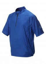 buy Cutter & Buck 1/2 Sleeve Golf Windbreaker