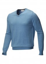 buy Calvin Klein V-Neck Golf Sweater