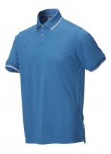 buy Ashworth Tipped Collar Golf Polo Shirt