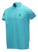 buy Sunderland Solid Colour Golf Polo Shirt