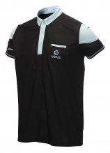 buy Sunderland Block Colour Golf Polo Shirt