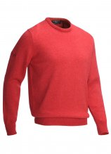 buy Glenmuir Crew Neck Lambswool Golf Sweater