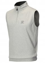 buy Cutter & Buck Washed Cotton Zip Golf Slipover
