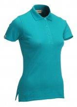 buy Glenmuir Ladies Shaped Golf Polo Shirt