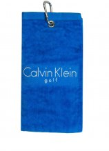buy Calvin Klein Golf Tri-Fold Towel