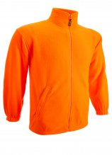buy RTY Enhanced Visibility Full Zip Fleece