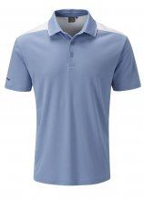 buy PING Panelled Golf Polo Shirt