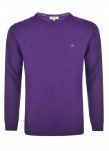 buy Calvin Klein Golf Superwool Crew Neck Sweater